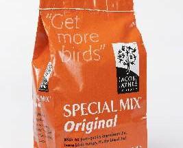 linnunruokaseos Special Mix