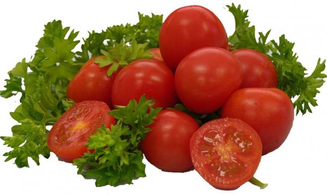 Tomaatin viljely kasvihuoneessa
