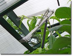 Kasvihuonetarvikkeet
